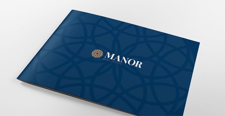 Manor - katalog