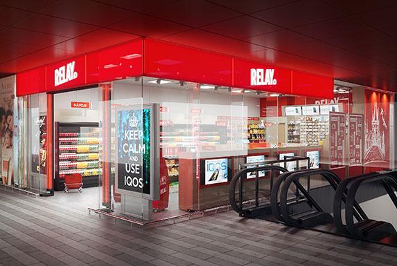Rychlé vizualizace komerčních prostor